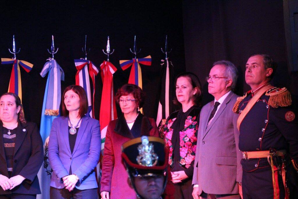 7º Congreso de Iberoamericano Ceremonial Imagen Relaciones Publicas Hospitalidad y Organizacion de Eventos Bs-As. 2016