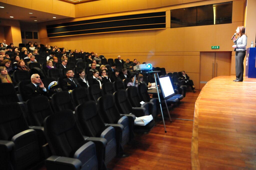7ma Jornada de Ceremonial y Protocolo 22 de junio 2012