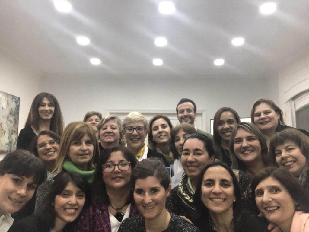 Worksho: Protocolo y Comunicacion: Amigos y enemigos, Julio 2018