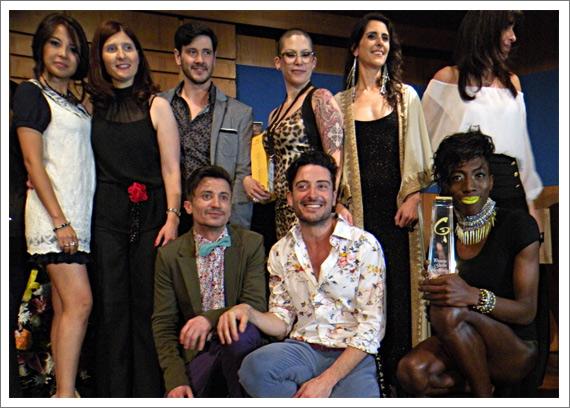 Premios Garbo a la Imagen 2013