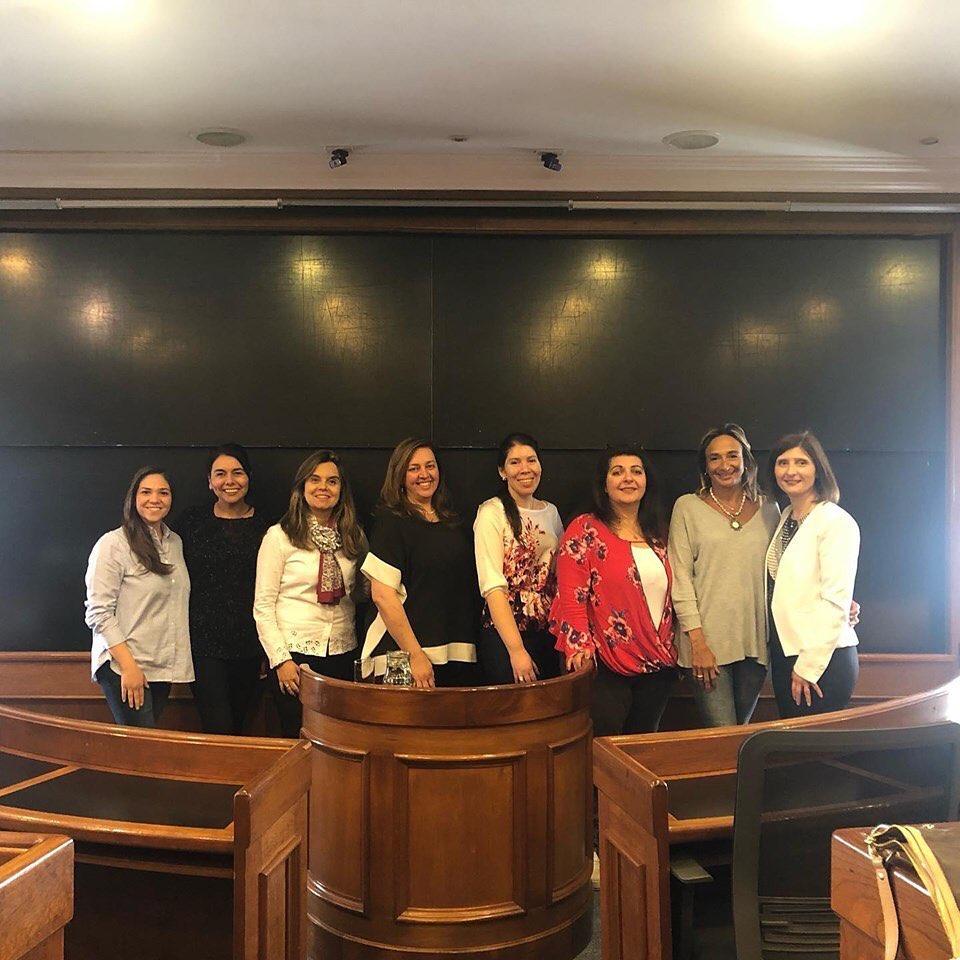 Taller de Imagen Profesional de IEEM, Escuela de Negocios, Universidad de Montevideo, Septiembre 2019