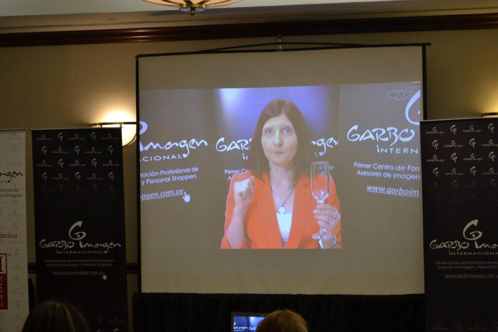 Jornada de Capacitacion en Ceremonial y Protocolo para Guatemala 2016